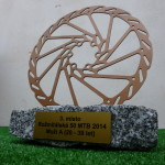 Krásná trofej