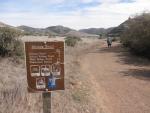 Mitwork trail