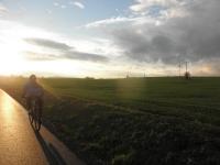 Formanská cyklostezka do Dožic
