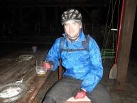 Pivko pod lesem v Losiné