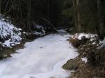 Zamrzlá Bradava