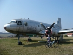 Avia Iljušin II-14