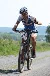 Martin po startu v prvním kopci.jpg