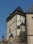 Věž Karlštejnu