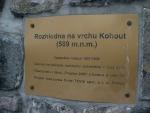 Cedule na Kohoutu
